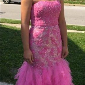 Sherri Hill Prom Dress size 4